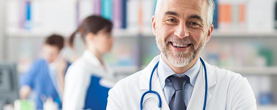 Guide pour la discussion avec le médecin avec diagnostic
